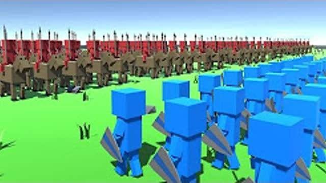 方块人模拟器游戏中文官方版下载图片4