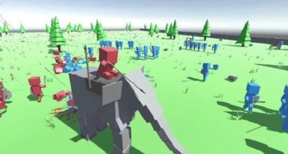 方块人模拟器游戏中文官方版下载图片2