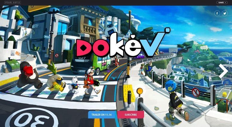 DokeV游戏安卓官网版图片3