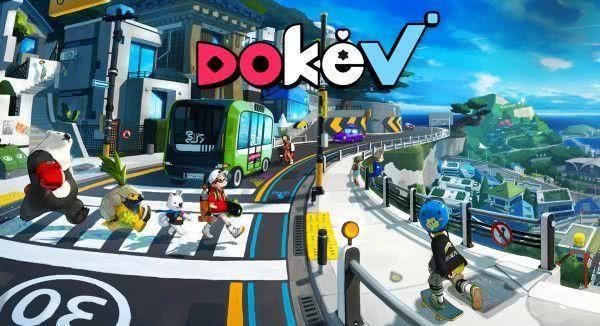 DokeV游戏安卓官网版图片1