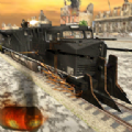军队列车模拟汉化中文版下载 v1.0