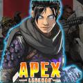 APFX英雄刺激吃鸡战场手游