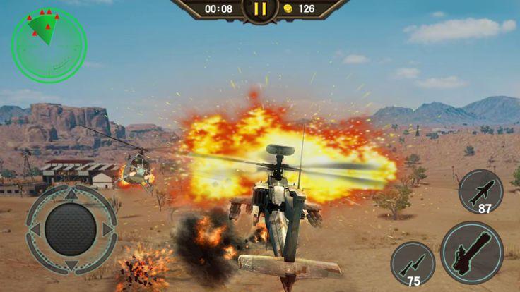 空中决战刺激战场手机游戏最新正版下载图片1