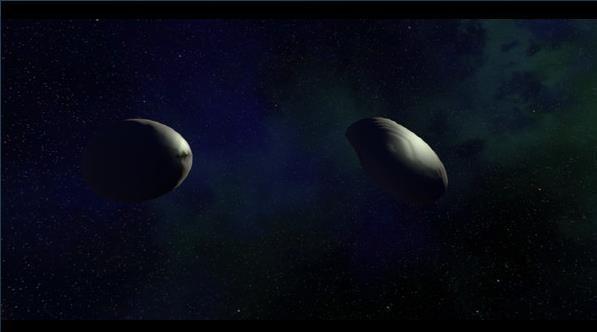 太空空间站模拟器手机游戏官方版下载图片1
