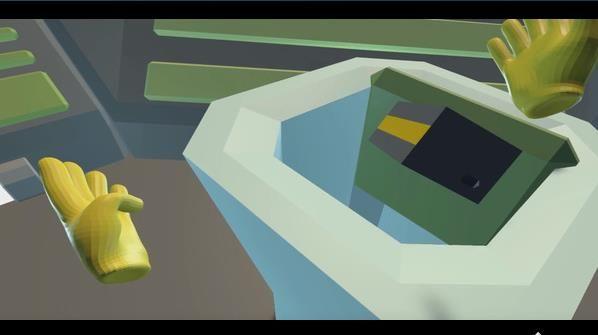 太空空间站模拟器手机游戏官方版下载图片2