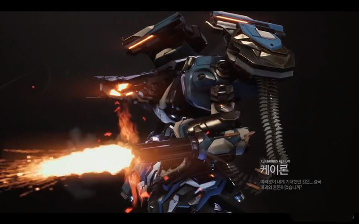 运星一号国服游戏官方网站下载最新中文版(Ascendant One)图片2