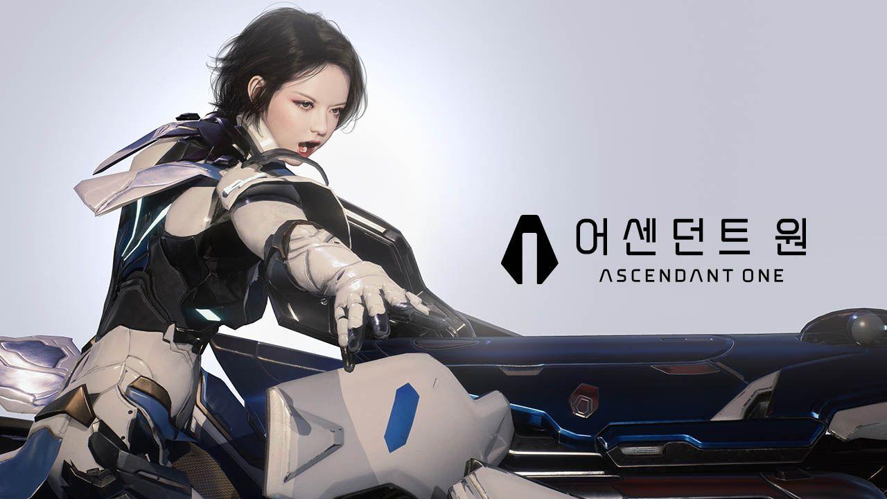 运星一号国服游戏官方网站下载最新中文版(Ascendant One)图片3