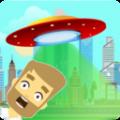 ufo入侵大作战手机游戏