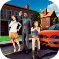 虚拟超级爸爸家庭手机游戏官方网站下载安卓版 v1.0