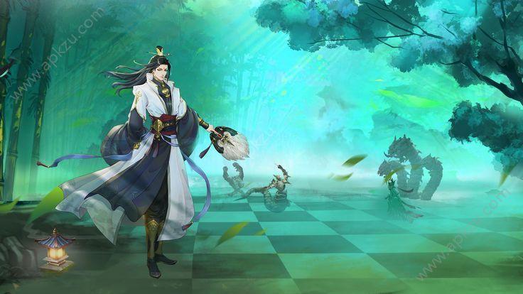 侠客自走棋手机游戏全关卡阵容攻略完整版下载图片4