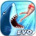 饥饿鲨进化7.0.3无限金币内购修改最新版