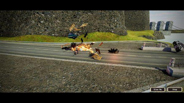 灾难事故模拟器手机中文游戏官方版下载图片5