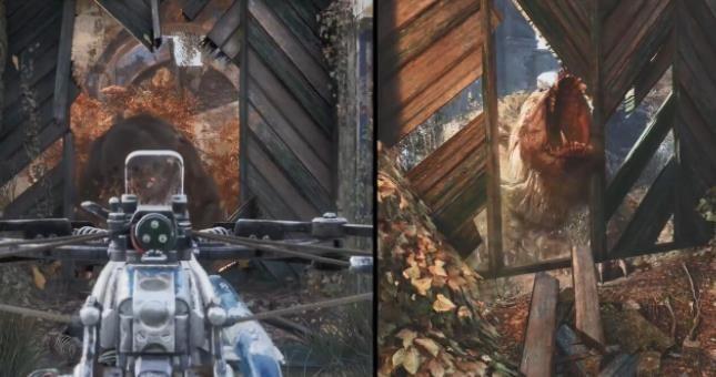 地铁2077号最后的僵局(地铁逃离)游戏官方网站下载正式版图片1