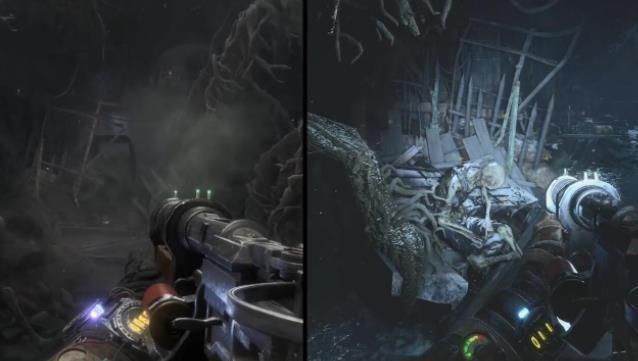 地铁2077号最后的僵局(地铁逃离)游戏官方网站下载正式版图片3