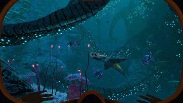 深海迷航2中文版图2