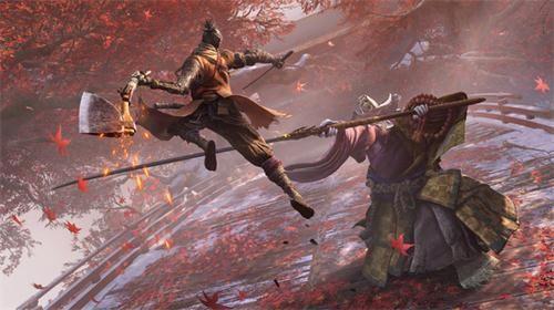 只狼影逝二度联机修改器无敌版游戏下载图片3