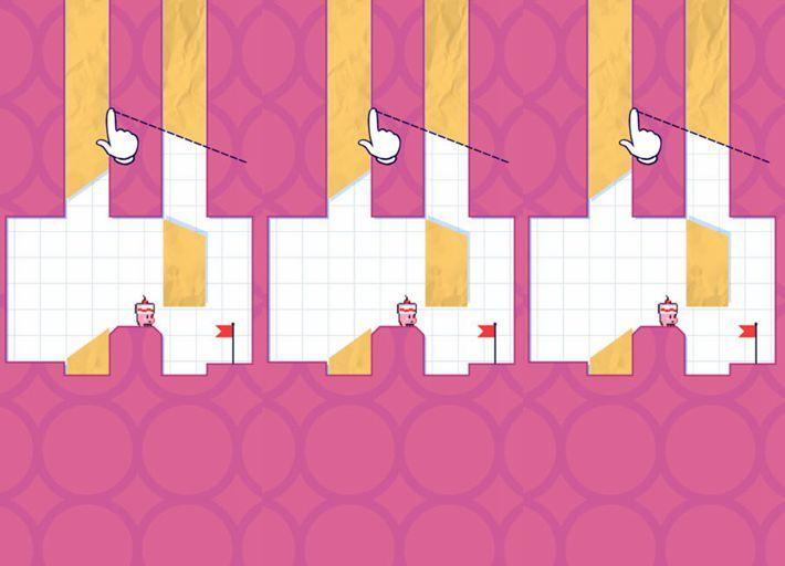 剪刀小子游戏官方网站下载正式版图片1