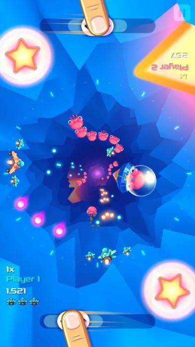 space cycle安卓游戏app官网版下载图片5