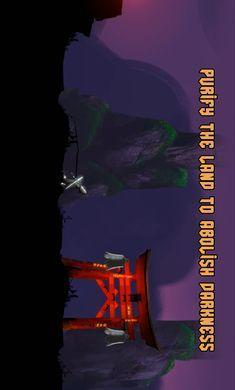 忍者逃脱黑暗统治游戏官方网站下载正式版图片3