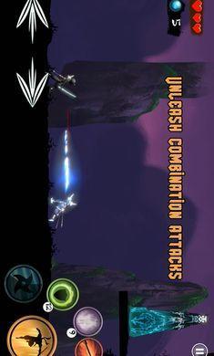 忍者逃脱黑暗统治游戏官方网站下载正式版图片1
