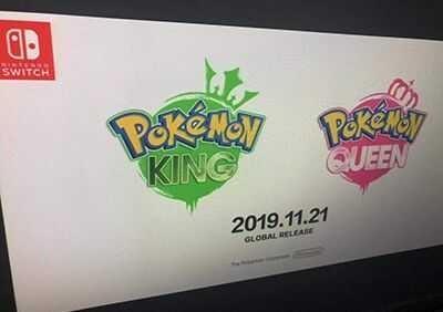 《精灵宝可梦》2月27日晚举行直面会图片3