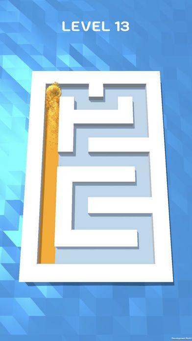 滚筒喷射游戏安卓中文版下载图片2