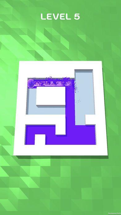 Roller Splat ios图5