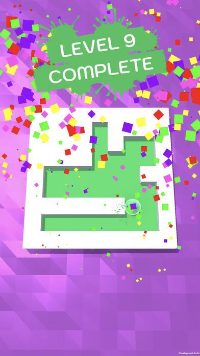 Roller Splat ios图3