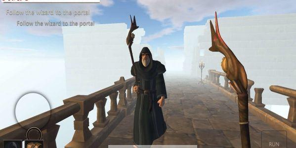 巫师圣地游戏官方网站下载安卓版图片3