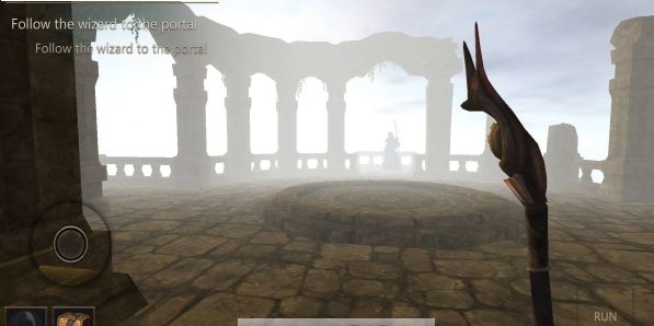 巫师圣地游戏官方网站下载安卓版图片4