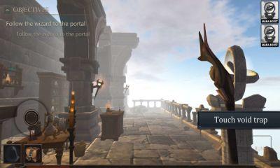 巫师圣地游戏官方网站下载安卓版图片1
