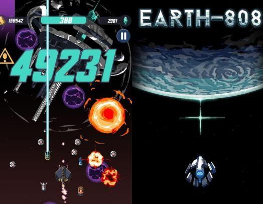Earth808无限水晶中文修改版(地球808)图片1