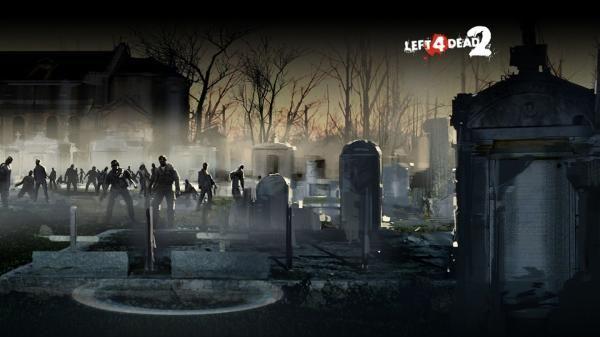 Back 4 Blood游戏官方网站下载安卓版图片1