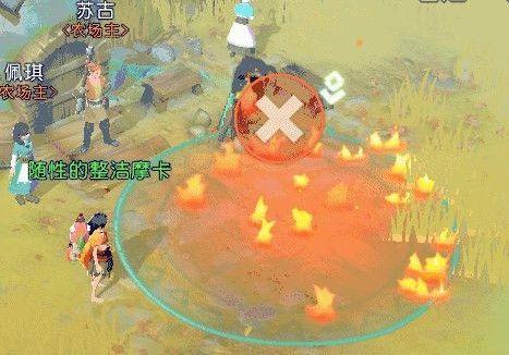 海岛纪元元素克制攻略:元素道具小知识汇总图片11