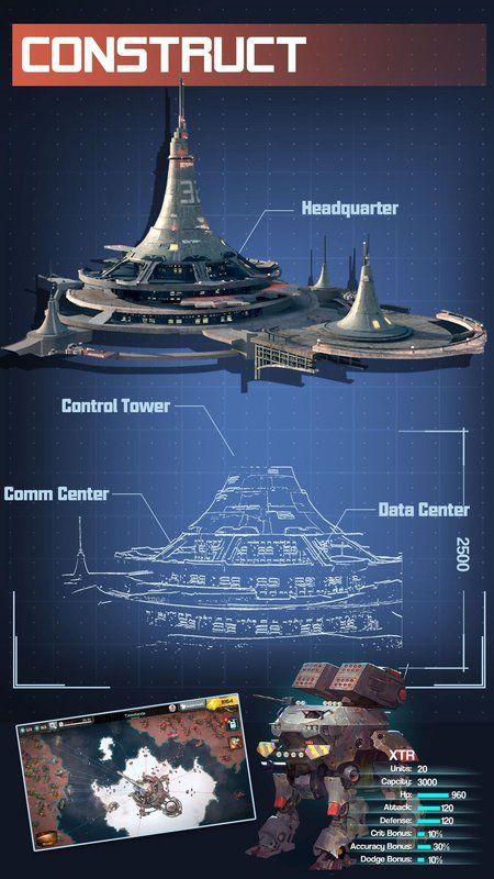 抖音ark of war超级舰长游戏官方网站下载正式版图片1