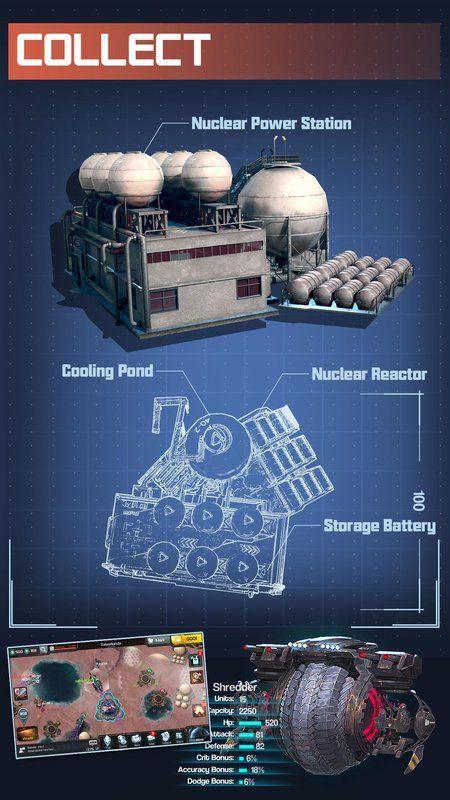 抖音ark of war超级舰长游戏官方网站下载正式版图片2