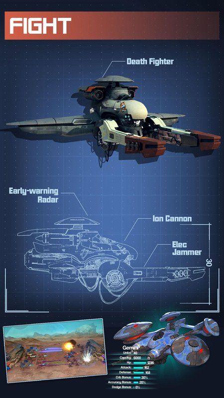 抖音ark of war超级舰长游戏官方网站下载正式版图片3
