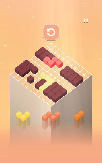 最强大脑色块迷踪游戏攻略技巧完整版图片3