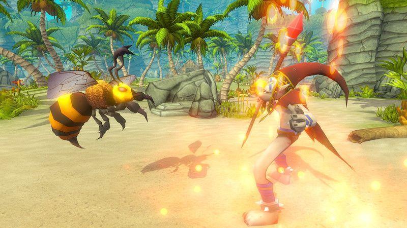怪物蜜蜂模拟器游戏官方网站正式版图片1