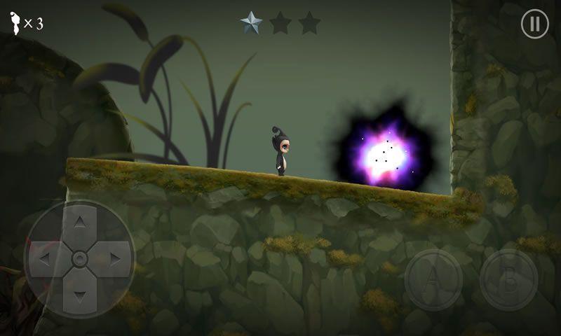 小精灵逃脱记游戏官方网站下载正式版图片2