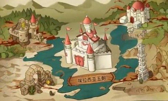 不思议迷宫雪山神庙又添新试炼:2019全新春分试炼开启!图片1