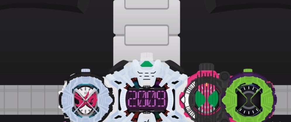 假面骑士腰带模拟器安卓版手机游戏图片3