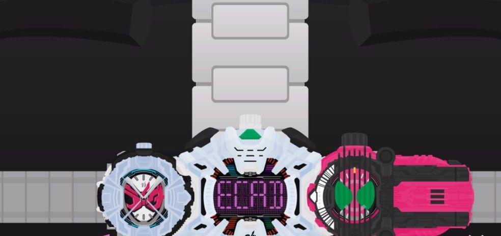 假面骑士腰带模拟器安卓版手机游戏图片2