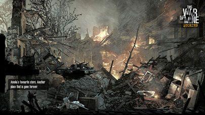 This War of Mine Stories汉化中文修改版下载(这是我的战争故事)图片2