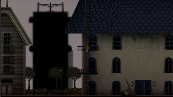 噩梦开始游戏官方网站下载手机版图片3