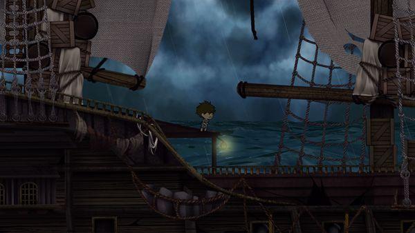 噩梦开始游戏官方网站下载手机版图片1