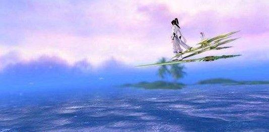 御剑情缘王的宝藏奇遇触发攻略 快意恩仇行江湖称号获取图片2