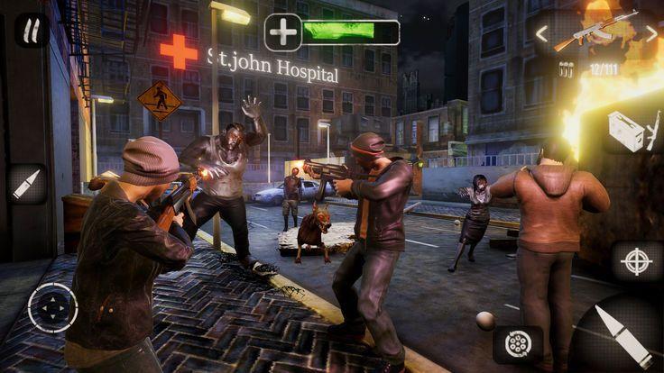 最后一天僵尸生存2游戏官方网站下载正式版图片3