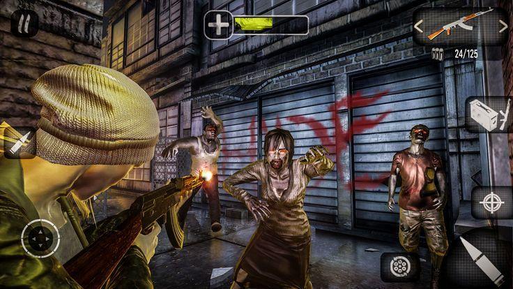 最后一天僵尸生存2游戏官方网站下载正式版图片2