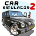 car simulator2通关存档版